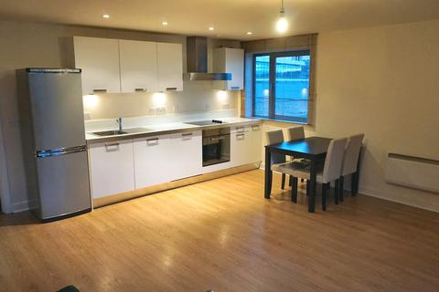 2 bedroom apartment to rent - Metis 1 Scotland Street, City Centre, S3 7AT