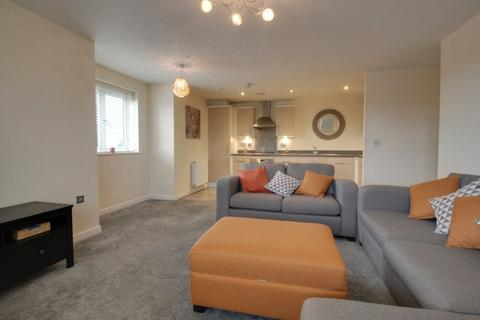 2 bedroom apartment for sale - Martineau Drive, Harborne