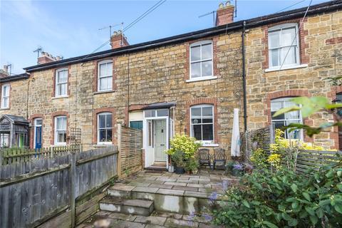 2 bedroom terraced house for sale - Fairmont Terrace, Sherborne, Dorset, DT9
