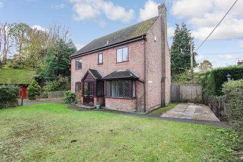 4 bedroom detached house for sale - Morgans Vale Road, Redlynch, Salisbury