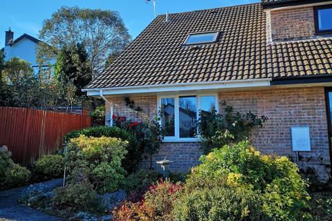 1 bedroom semi-detached house to rent - Manor View, Par