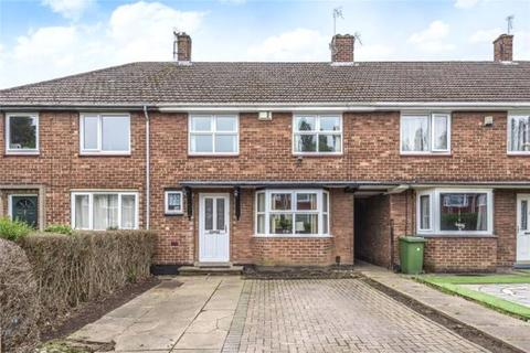 3 bedroom terraced house for sale - BROADWAY, GRIMSBY