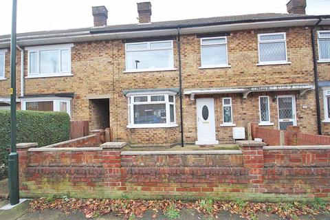 3 bedroom terraced house for sale - NORMANDY ROAD, CLEETHORPES