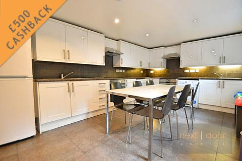 8 bedroom terraced house to rent - Camberwell New Road, Oval, SE5