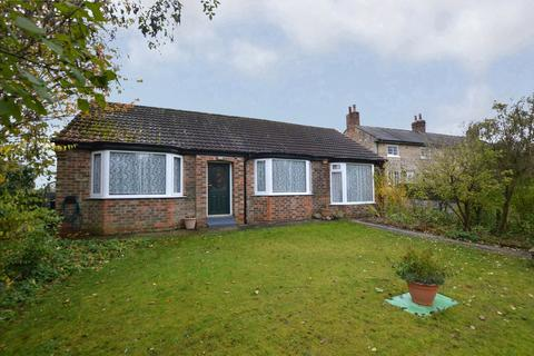 2 bedroom bungalow for sale - Gwenva Rise, Hunsingore, Wetherby, North Yorkshire