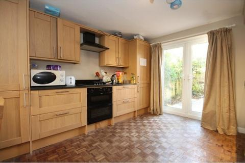 5 bedroom terraced house to rent - Argyle Street , Oxford, OX4 1ST