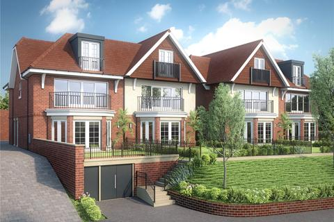 4 bedroom semi-detached house for sale - Shooters Hill, Berkshire