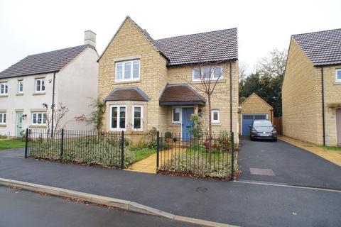4 bedroom detached house for sale - Heath Avenue, Sutton Benger