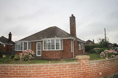 2 bedroom detached bungalow to rent - Stephen Cresent, Grimsby