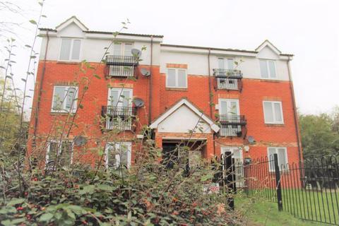 2 bedroom apartment for sale - Mallard Court, Lower Grange, Bradford, BD8 0NU