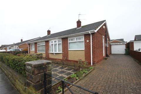2 bedroom semi-detached bungalow to rent - Newton Drive, Thornaby