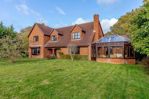 6 bedroom detached house for sale - Whistlers Lane, Silchester, Reading, Berkshire