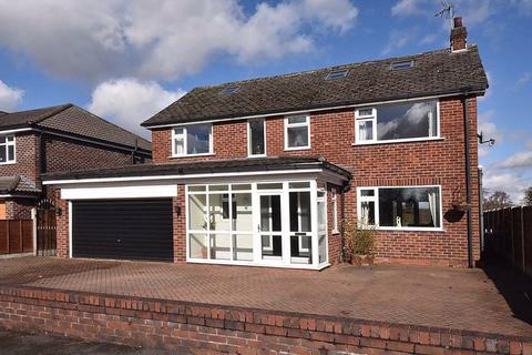 5 bedroom detached house for sale - Malt Kiln Road, Plumley