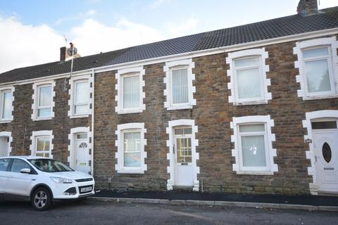 2 bedroom terraced house for sale - 54 Evans Road, Neath, SA11 2DB