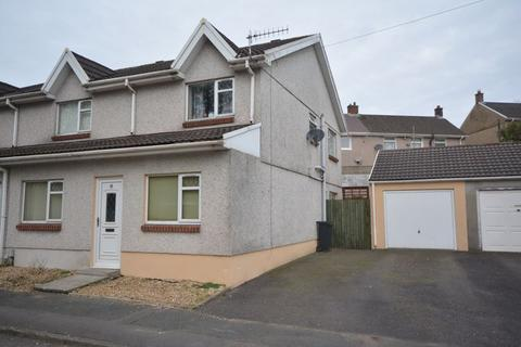 2 bedroom terraced house for sale - 1B Heol Camlas, Cwmavon, Port Talbot, SA12 9PT