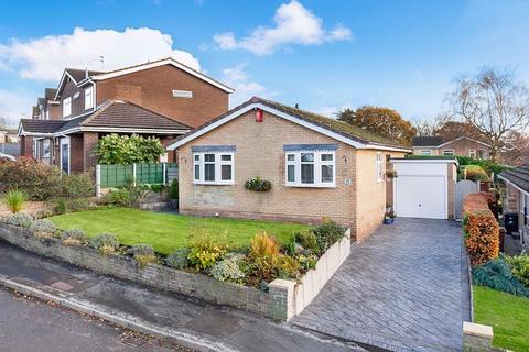 3 bedroom detached bungalow for sale - Swaledale Avenue, Congleton