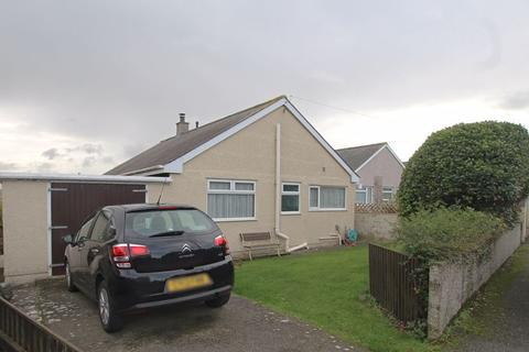 3 bedroom detached bungalow for sale - Aberffraw, Anglesey