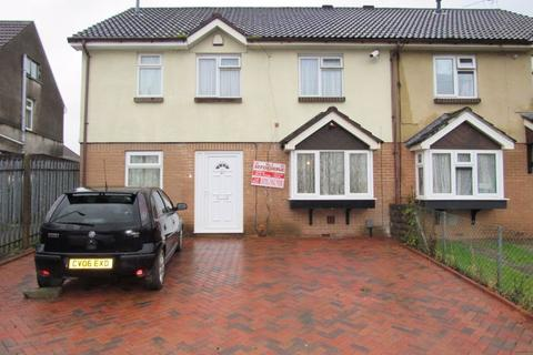 4 bedroom semi-detached house for sale - Frank Road Ely Cardiff CF5 4DL