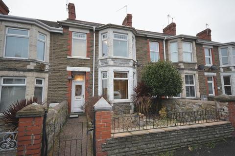 3 bedroom terraced house for sale - 39 Acland Road, Bridgend, CF31 1TF