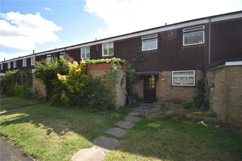 2 bedroom terraced house to rent - Crowland Way, Cambridge, Cambridgeshire, CB4