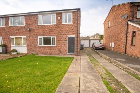 3 bedroom semi-detached house to rent - Maypole Lane, Derby