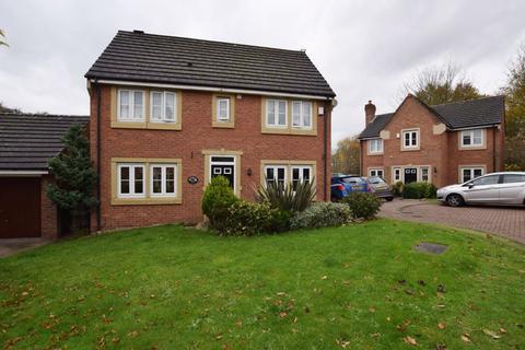 3 bedroom detached house for sale - Rudheath Lane, Sandymoor, Runcorn
