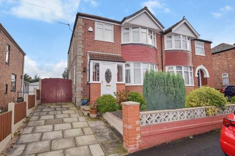 3 bedroom semi-detached house for sale - Downs Road, Runcorn