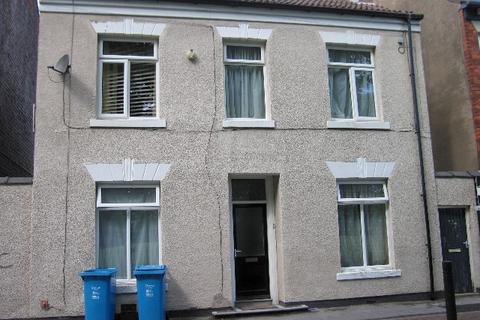 1 bedroom flat to rent - Peel Street, Hull, HU3 1QS