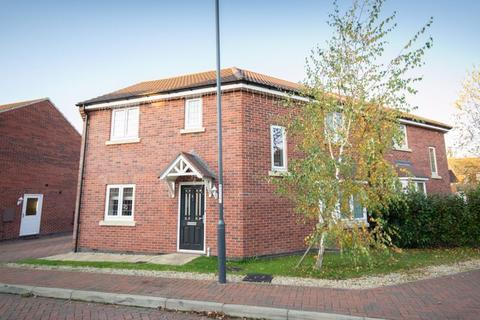 3 bedroom detached house for sale - DOVE MEADOW, SPONDON