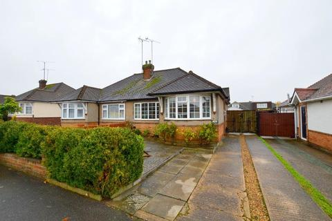 2 bedroom bungalow for sale - Gooseberry Hill, Warden Hills, Luton, Bedfordshire, LU3 2DY