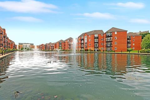 2 bedroom apartment to rent - Ellerman Road, Liverpool, L3 4FG