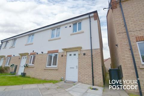 3 bedroom end of terrace house to rent - Pel Crescent, Oldbury B68 8SS