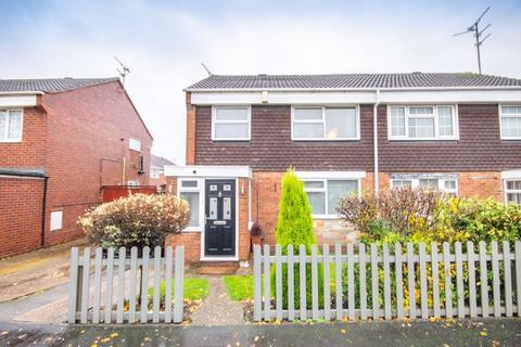 3 bedroom semi-detached house for sale - Gairloch Close, Stenson Fields, Derby