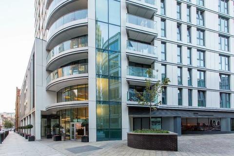 1 bedroom flat to rent - Altitude Point, 71 Alie Street, Aldgate, London, E1 8NG