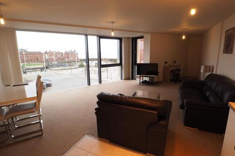 2 bedroom apartment to rent - Freedom Quay, Hull, HU1 2BE