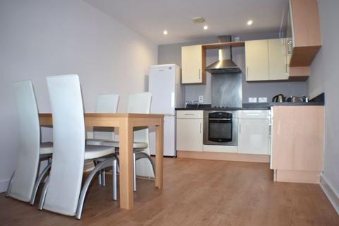 2 bedroom apartment to rent - Lovell House, Skinner Lane