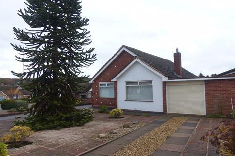 2 bedroom detached bungalow for sale - Meadowside Road, Four Oaks, Sutton Coldfield