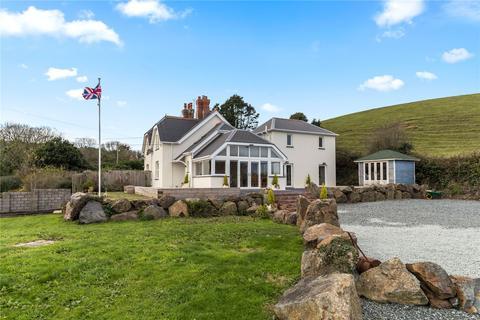 3 bedroom semi-detached house for sale - Mullock Cottages, Dale, Haverfordwest