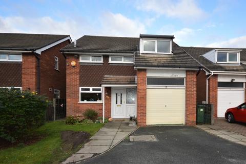 3 bedroom house for sale - Linehan Close, Heaton Mersey