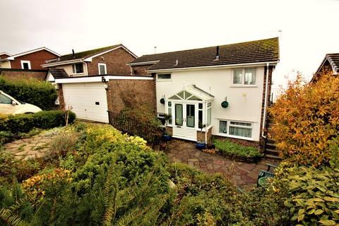 4 bedroom detached house for sale - Hillside Road, Bristol