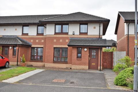 3 bedroom semi-detached house to rent - 14  Stirling Street, Renton, G82 4PH