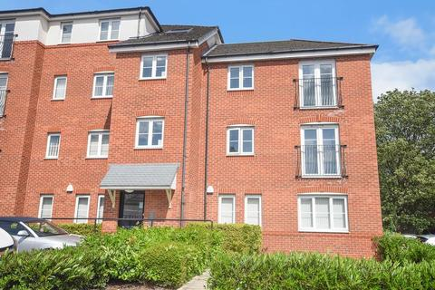 1 bedroom apartment to rent - St. Michaels View, Widnes