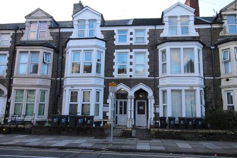 2 bedroom house to rent - Colum Road, ,