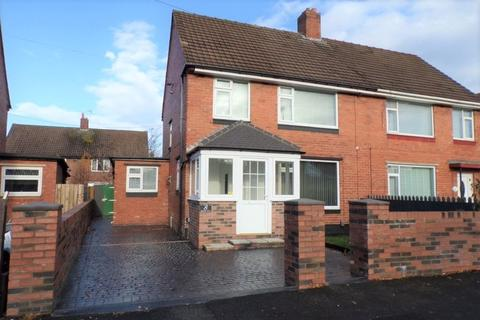 3 bedroom semi-detached house to rent - Rushall Place, Benton, Newcastle Upon Tyne