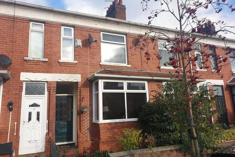 3 bedroom terraced house to rent - Cranbourne Road, Manchester