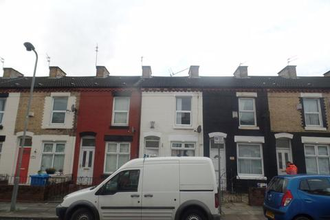 2 bedroom terraced house for sale - 73 Ruskin Street, Liverpool