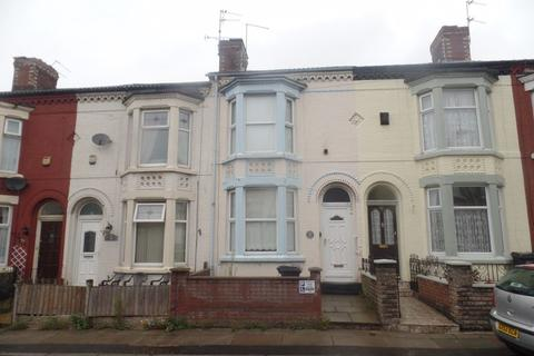 2 bedroom terraced house for sale - 41 Beatrice Street, Bootle