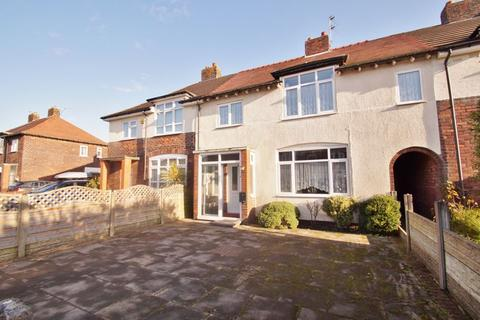 3 bedroom terraced house for sale - Victory Avenue, Southport