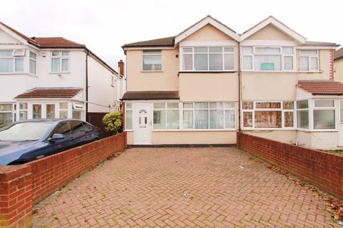 3 bedroom semi-detached house for sale - Neal Avenue, Southall