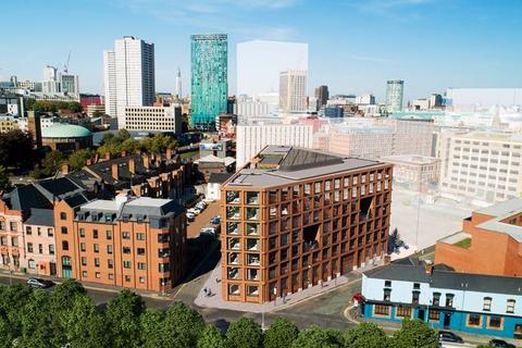 2 bedroom apartment for sale - Kent Street, Birmingham
